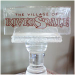 Riversdale Centerpiece
