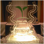 Crop Life Double Luge