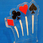 Diamond Club Heart Spade