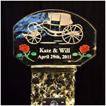 Kate & Will Carriage